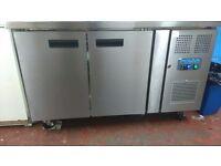 2 table fridge