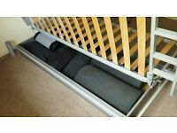 Ikea Beddinge three seater sofa bed
