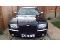Chrysler 300c V8 HEMI Touring 5dr