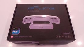 New White Swissvoice Epure Cordless Phone Modern