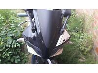 Yzf r125 for sale 1500