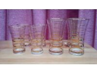 Glass set