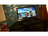 Samsung All In One PC 700A3D ( Upgraded To 256 SSD Pro )