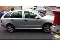 FOR SALE SKODA FABIA 1.9 TDI