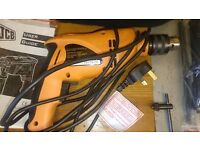 JCB Hammer Drill - 710W 230V, JCBD HD2