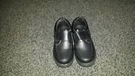 Boy's shoe's size 12