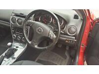 Mazda 6TS D 2.0 Turbo - Swaps or cash sale