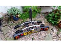 Bike carrier Great Condition Bury