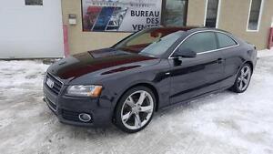 2011 Audi A5 2.0T S-Line