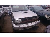2003 NISSAN TERRANO SPORT TD, 2.7 DIESEL, BREAKING FOR PARTS ONLY, POSTAGE AVAILABLE NATIONWIDE