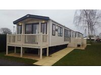 Single piece Lodge Holiday Home - Worcester