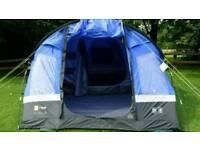 Hi gear Gobi 4 tent