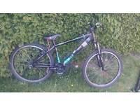 Kona project mountain bike