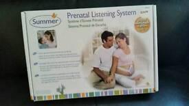 Pre-natal Listening System