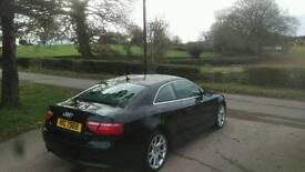 Audi A5 2.0 tdi sport 170bhp