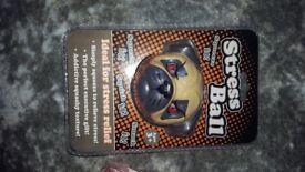Stress Pug Ball