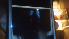 "SAMSUNG 40"" LCD FLAT SCREEN"