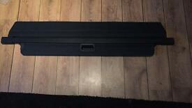 FORD GALAXY PARCEL SHELF