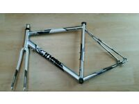 Cinelli experience road frame size 54cm shimano ultegra excellent condition