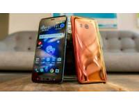 DUAL SIM HTC U11 *Solar Red*