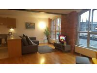 Large Open Plan Loft Apartment in Northern Quarter - Manchester