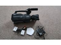 Sony camcorder HVR-HD 1000E