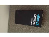 Samsung S7 EDGE 32GB BLACK ONYX VODAFONE
