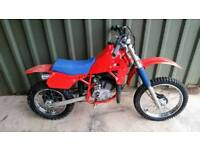 Moto Morini mini motocross bike