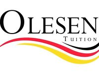 Evening & Weekend German Classes of 2-5 Students with a Native German Tutor with 19 Years Experience