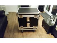 Proel Professional U10 Flight Case