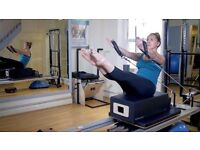 Full boutique Stott Reformer Pilates studio equipment for sale!