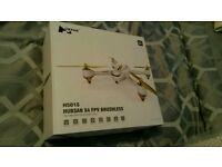 Drone hubsan h501s x4 fpv brushless advanced