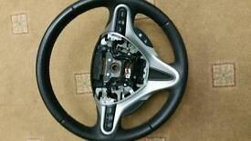 Honda jazz 20010 steering wheel