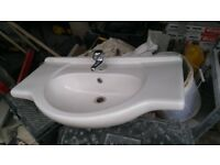 Nice good condition basin for sale