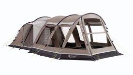 Outwell navada xl tent like new used twice
