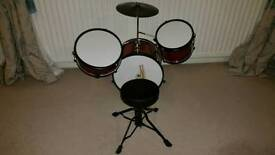 John Lewis Children's Drum Kit
