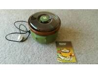 Kenwood Slow Cook Electric Cookpot