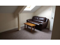 3rd Floor 1 Bed Flat, Hill St, Haverfordwest