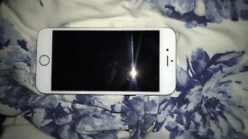 iPhone 6S 16GB EE Silver