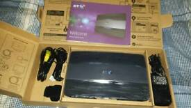 Bt smart hub 6 wi fi router