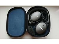 BOSE Quiet Comfort 25 - QC25 - Noise Cancelling Headphones - Black/Android