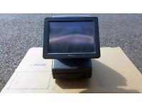 POS Epos Cash register Touch screen for Off-license,PUB,Grocery.Takeaway shop complete