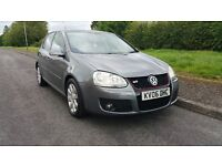 Volkswagen Golf 2.0 TDI GT 4Motion 5dr 4 wheel drive GT TDI
