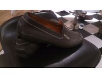 TOD'S original in leather amazing condition paid 380£ only 28£!!!!!!!