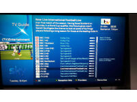 No1 IPTV for ZGemma, MAG, Fire Sticks / Boxes, Smart TV, Android + more (free trial)
