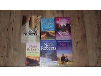 NORA ROBERTS'S BOOKS