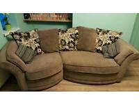 Corner sofa very good condition