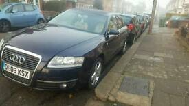 Sell audi a6
