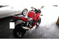 Honda CBR 300R For Sale!!!!!