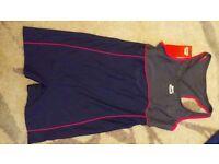 Ladies size 14 activewear